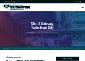destinationsouthampton.com