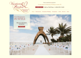 destinationweddingsinparadise.com