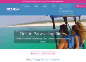 destinflboatrentals.com