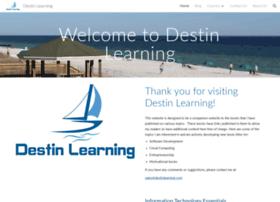 destinlearning.com