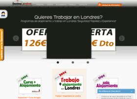 destinolondres.es