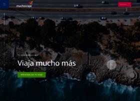 destinos.muchoviaje.com