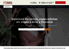 destinosasiaticos.com