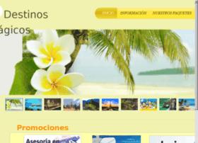 destinosmagicos.com