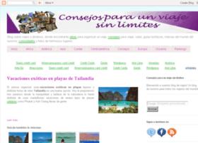 destinosviajerosporelmundo.blogspot.com