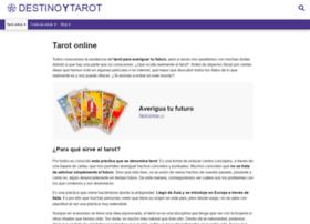 destinoytarot.com