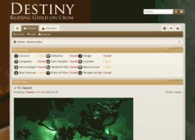 destiny-aoc.verygames.net