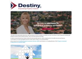 destiny.com.au