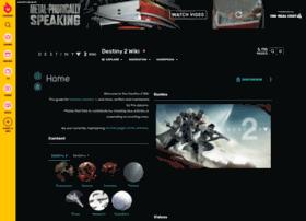 destiny.gamepedia.com