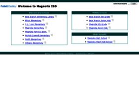 destiny.magnoliaisd.org