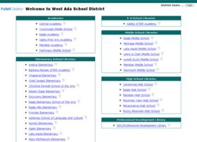 destiny.meridianschools.org