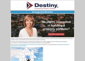 destiny.net.au