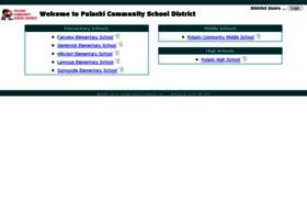 destiny.pulaskischools.org