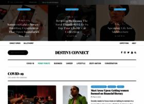 destinyconnect.com