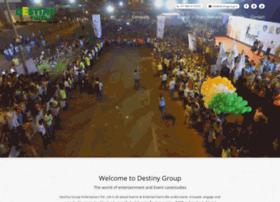 destinyfunclub.com