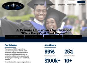 destinyhigh.com