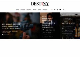 destinyman.com