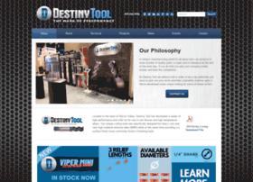 destinytool.com