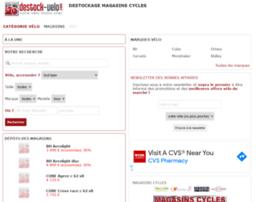 destock-velo.com