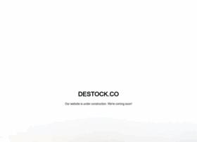 destock.co