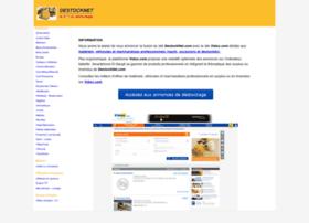 destocknet.com