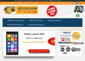 destockweb.net