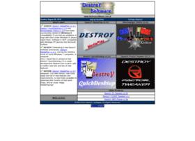 destroysoftware.com.ar