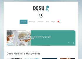 desumedical.com