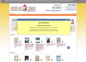 desvandellibro.net