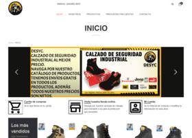 desyc.com.mx