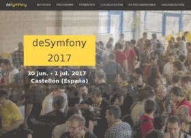desymfony.com