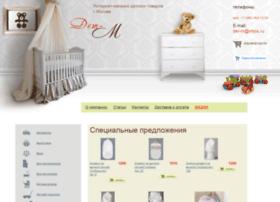 det-m.ru