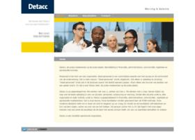 detacc-bv.nl