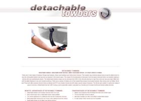 Detachable-towbars.com
