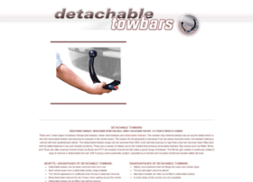 detachable-towbars.com