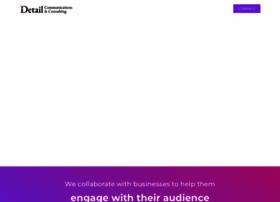 detailcommunications.com