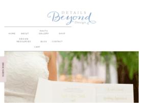detailsbeyonddesign.com