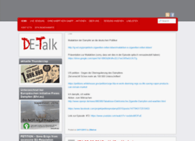 detalk.vapourtrails.tv
