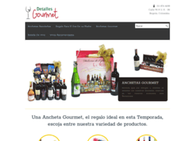 detallesgourmet.co