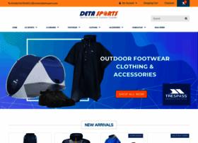 detasports.com