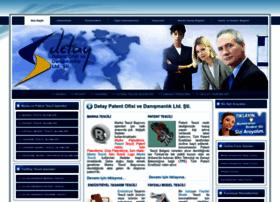 detaypatent.com.tr