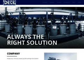 dete.com