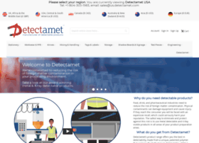 detectamet.com