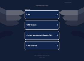 detectcms.com