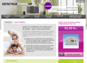 detecteur-fumee-nf.com