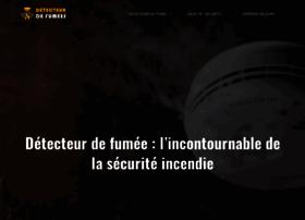 detecteurdefumees.fr