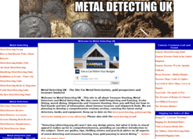 detecting.org.uk