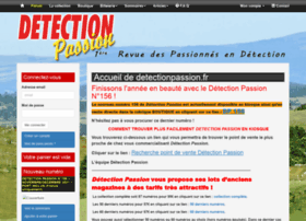detectionpassion.fr