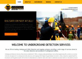 detectionservices.co.za
