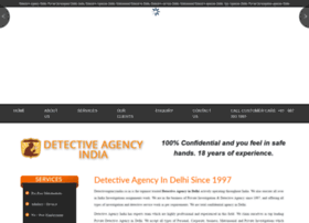 detectiveagencyindia.co.in
